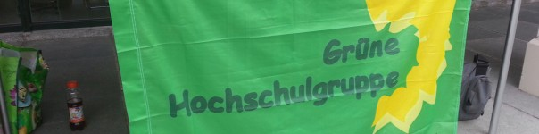 GHG Banner